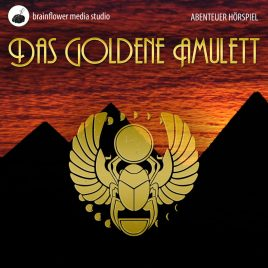 Das goldene Amulett (Download)