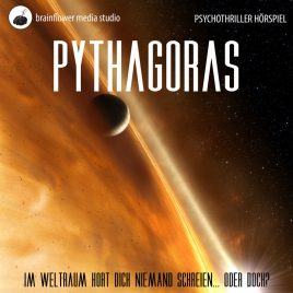 Pythagoras (Audio CD)