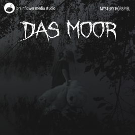 Das Moor (Audio CD)